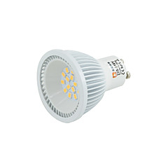 cheap LED Bulbs-6W 0-380 lm LED Spotlight MR16 15 leds SMD 2835 Dimmable Warm White Cold White Natural White AC 110-130V AC 220-240V
