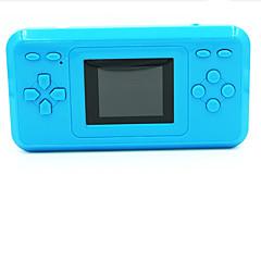 1,8 '' LCD NES FC 298 spel 8 bitars retro videospel handhållen klassisk retro spelkonsol bärbar