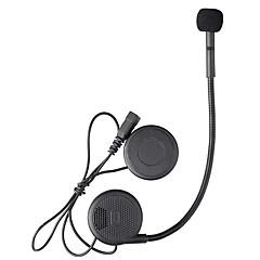 halpa Bluetooth-autosarjat/Hands-free-Moottoripyörä V4.2 Bluetooth-autosarjat Korva roikkuu tyyli