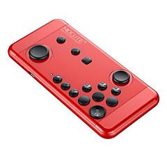 Bluetooth 4.0 Controllers voor PS4 Nintendo 2DS Gaming Handvat Draadloos Tot 120 uur lang