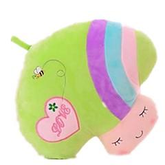 Plüschtiere Schlafkissen Gefüllte Kissen Spielzeuge Pilz Unisex Stücke