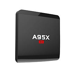 A95X Android 6.0 TV Box RK3229 quad-core cortex-A7 1GB RAM 8GB ROM Quad Core