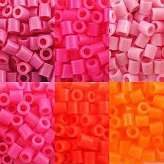 olcso Gyöngyök és gyöngyfűzés-DIY ékszerek ≈ 500 üveggyöngy DIY Nyakláncok Karkötők