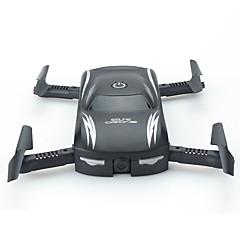 Drón X185 4CH 6 Tengelyes A 0.3MP HD kamera WIFI FPV FPV LED Világítás Egygombos Visszaállítás Headless Mode 360 Fokos ForgásRC