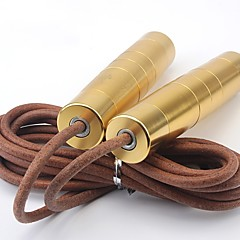 Jump Rope/Skipping Rope Exercise & Fitness Durable Jumping Help to lose weight Plastics PVC Spring steel wire-