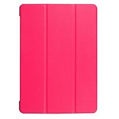 preiswerte Tablet-Hüllen-Hülle Für Huawei MediaPad MediaPad T3 10(AGS-W09, AGS-L09, AGS-L03) Ganzkörper-Gehäuse Solide Hart PU-Leder für Huawei MediaPad T3