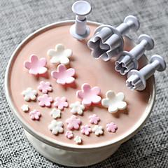 Cake Moulds Dagelijks gebruik Kunststoffen Baking Tool