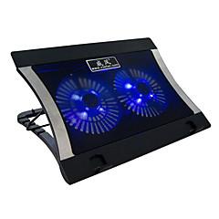 "preiswerte Laptop Kühlventilatoren-Laptop Kühlung Pad 15.6 """