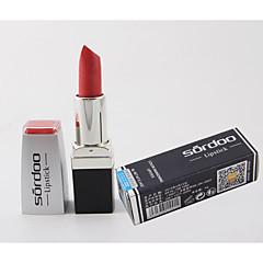abordables Maquillaje de Labios-Barras de Labios Húmedo Mineral Solo