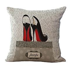 1 szt Cotton / Linen Poszewka na poduszkę