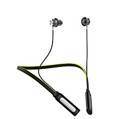 Ht1 ασύρματα αδιάβροχα ακουστικά bluetooth ακουστικά στερεοφωνικά αθλητικά ακουστικά λουράκι ασύρματα ακουστικά bluetooth ακουστικά mic