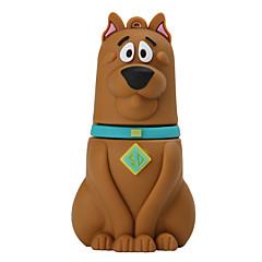 رخيصةأون -جديد الكرتون الكلب usb2.0 8 جيجابايت فلاش حملة يو القرص ذاكرة عصا