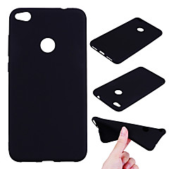 Case for Huawei P10 Lite P10 Ultra-thin Back Cover Solid Color Soft TPU P9 P9 Lite P8 Lite P8 Lite 2017 mate 9 Nova