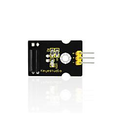 お買い得  センサー-arduinoのkeyestudioデジタルチルトモーションセンサーモジュール