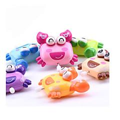 Zabawka edukacyjna Zabawka nakręcana Zabawkowe samochody Zabawki Zwierzę Zabawki Tworzywa sztuczne Sztuk Nie określony Prezent