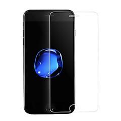 強化ガラス スクリーンプロテクター のために Apple iPhone 8 スクリーンプロテクター 硬度9H 防爆