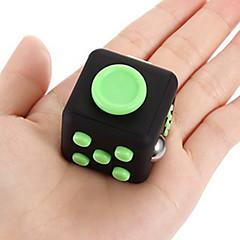 fidget cub deget mână top magic stoarce puzzle cub lucru clasa acasă edc adăuga adhd anti anxietate stress reliever 1pc