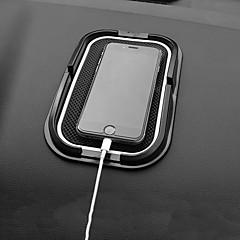 Bil Mobiltelefon Montage Stativ Holder Instrumentbræt Universel Stickup Type Holder