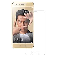 Gehard Glas Screenprotector voor Huawei Huawei Honor 9 Other Voorkant screenprotector 9H-hardheid Explosieveilige Krasbestendig
