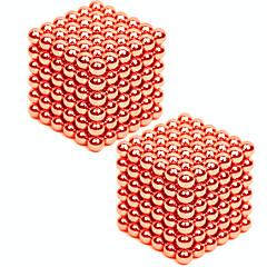 مجموعة اصنع بنفسك ألعاب المغناطيس سوبر قوي نادر الأرض مغناطيس كرات مغناطيسية مخفف الضغط 432 قطع 3mm ألعاب معدن معاصر كلاسيكي & خالد أنيقة