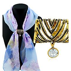 Γυναικεία Καρφίτσες Στρας Μοντέρνα Κλασσικά Κράμα Κοσμήματα Κοσμήματα Για Καθημερινά Causal