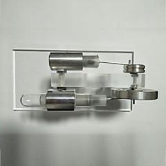 Motor Motor Model Stirling Machine vertoning Model Educatief speelgoed Wetenschap & Ontdekkingspeelgoed Speeltjes Machine DHZ Stuks