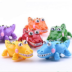 Wind-up Toy Toy Cars Educational Toy Toys Fish Crocodile Plastics Pieces Not Specified Kids Gift