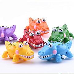 Zabawka edukacyjna Zabawka nakręcana Zabawkowe samochody Zabawki Rybki Skóra krokodyla Tworzywa sztuczne Sztuk Nie określony Prezent