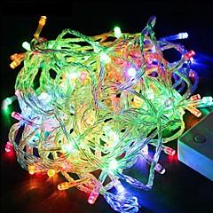 preiswerte LED Lichtstreifen-30m Leuchtgirlanden 300SMD LEDs Warmes Weiß / RGB / Weiß Wasserfest / Farbwechsel 220 V / IP44