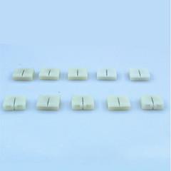 billige LED-tilbehør-5050 rgb 4pin farverig stik 10mm 10pcs batch