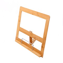 Skrivebord Tablet Montage Stativ Holder Justerbar Stander Universel Gravity Type Holder
