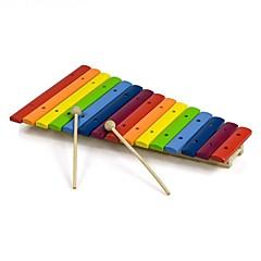 Kit Lucru Manual Lego Jucării Educaționale Jucarii Set de tobe Instrumente Muzicale Bucăți Băieți Fete Cadou