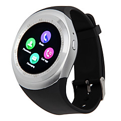 billige Smarture-Smartur iOS / Android Skridttællere / Kamera / Information Aktivitetstracker / Sleeptracker / Vækkeur / 128MB / GSM(850/900/1800/1900MHz)