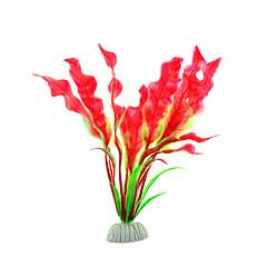お買い得  アクアリウムデコレーション-アクアリウムの装飾 水草