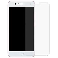 baratos -Protetor de Tela para Huawei Huawei Nova 2 Vidro Temperado 1 Pça. À prova de explosão
