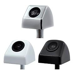 Недорогие Камеры заднего вида для авто-ziqiao мини-водонепроницаемый автомобильный стоянки для обеспечения безопасности инвертирует камеру заднего вида ccd hd автомобиль камера заднего вида