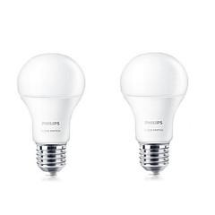 preiswerte LED-Birnen-2pcs 9 W 806 lm LED Kugelbirnen 1 LED-Perlen SMD 5730 Abblendbar Warmes Weiß 220 V