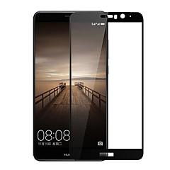 お買い得  Huawei用スクリーンプロテクター-スクリーンプロテクター のために Huawei Huawei Mate 10 強化ガラス 1枚 スクリーンプロテクター 防爆