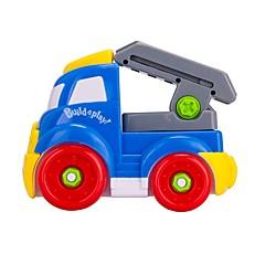 bloques de construcción juguetes nuevos diseños piezas para niños