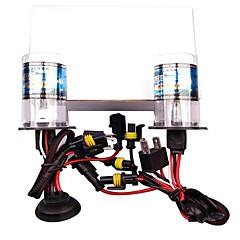 Недорогие Автомобильные фары-Лампы 35W 2800lm Налобный фонарь For Универсальный Все модели Все года