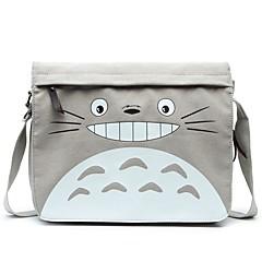 Sac Inspirat de Vecinul meu Totoro Ao Anime Accesorii Cosplay Pânză