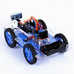 abordables Robots y Accesorios-cangrejo Kingdom Un solo microordenador de la viruta Powerpoint y Presentación 27*14*9