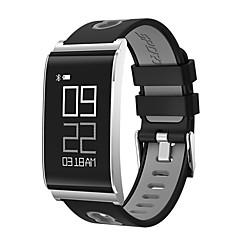Χαμηλού Κόστους Έξυπνα ρολόγια-n109 έξυπνο βραχίονα βηματόμετρο fitness tracker αρτηριακή πίεση οξυγόνο έξυπνη μπάντα ύπνος οθόνη αθλητικό βραχιολάκι για τηλέφωνο