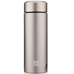 Alltag Trinkbecher, 500 Edelstahl Tee Wasser Vakuum-Cup