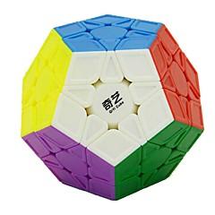 Zauberwürfel QIYI QIHENG S 156 Glatte Geschwindigkeits-Würfel Megaminx Anti-Pop Einstellbare Feder Magische Würfel Kunststoff Geburtstag