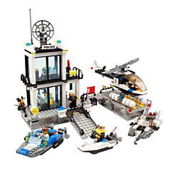 Legolar Oyuncaklar Mimari Klasik Erkekler Parçalar