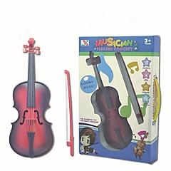 billige Music Box-Violin Legetøjsinstrumenter Musik Instrumenter Sjov Unisex