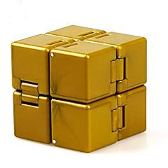 voordelige Fidget spinners-shenshou Oneindige kubus Speeltjes Speeltjes Kinderen Stress en angst Relief Nieuwigheid Square Shape Kunststoffen Locaties Eenvoudig
