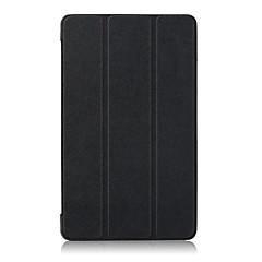 Недорогие -pu кожаный модный чехол для huawei mediapad t3 7.0 bg2-w09 smart cover stand funda tablet for honor play pad 2 7.0
