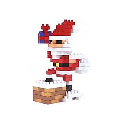 voordelige Kerstmanpakken-Bouwblokken 155 Kerstmis Kerstmanpakken Kinderen Volwassenen Geschenk